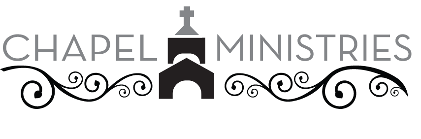 Chapel Ministries Logo